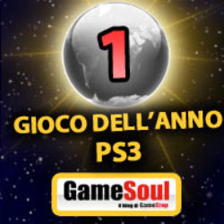Gioco dell'anno: PS3 – GameSoul Awards