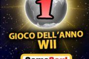 Gioco dell'anno: Wii – GameSoul Awards