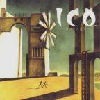 Ico: Una copertina, mille segreti