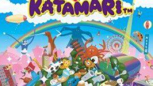 """Touch My Katamary – """"Le avventure di Goro lo Slacker"""""""