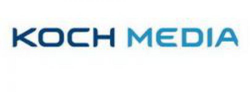 """Koch Media distribuirà in Italia titoli della """"Just A Game"""""""