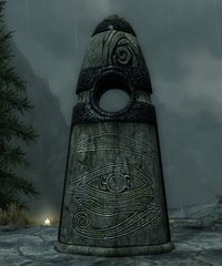Skyrim Special Edition - Pietra del Rituale