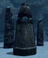 Skyrim Special Edition - Pietra del Serpente