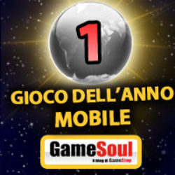 Gioco dell'anno: Mobile – GameSoul Awards