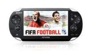 PS Vita: Il trailer di Fifa 12!