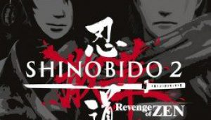 Nuovo trailer per Shinobido 2: Revenge of Zen