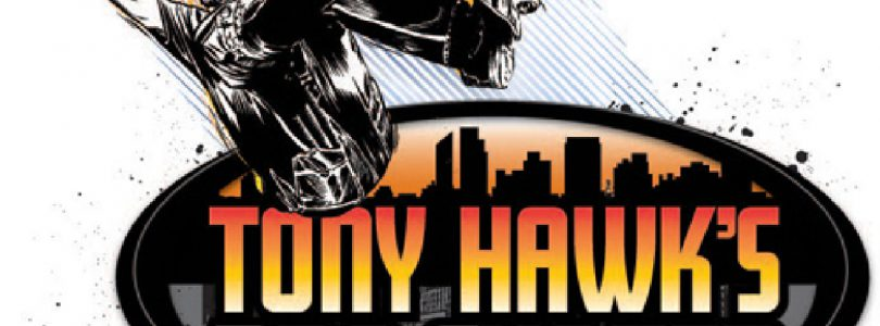 Il primo trailer di Tony Hawk HD