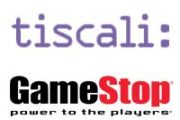 Offerte Tiscali per i clienti GameStop