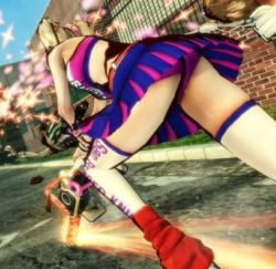 Svelata la copertina Europea di Lollipop Chainsaw