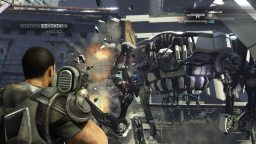 Binary Domain: nuovi screenshots