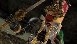 Le nuove immagini di Soulcalibur V