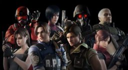 "Il ""Brutal Trailer"" di Resident Evil: Operation Raccoon City"