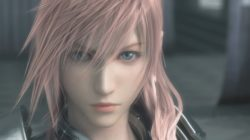 Una demo per Final Fantasy XIII-2!