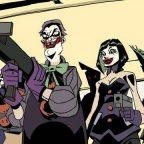 Gotham City Impostors ritarda
