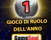 Gioco di ruolo dell'anno – GameSoul Awards