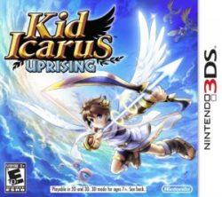 Kid Icarus: Uprising – Release date!