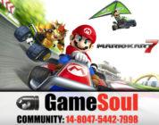 Mario Kart 7: La Community di GameSoul!