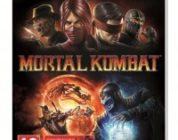 Mortal Kombat in arrivo su PS Vita!
