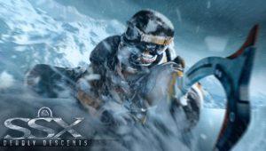 Un nuovo trailer per SSX: Modern Day Explorer
