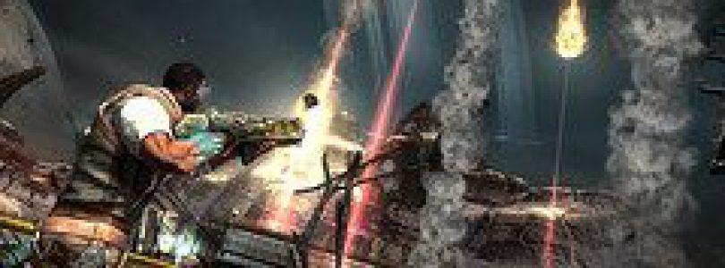 In arrivo la beta pubblica di Starhawk