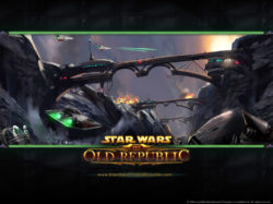 Star Wars The Old Republic: utenti bannati per exploit.