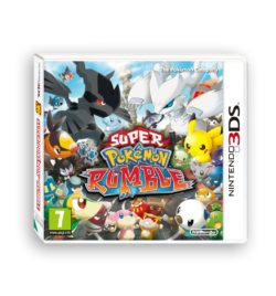 Super Pokemon Rumble – La Recensione