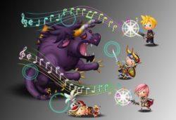 "DLC a pagamento per Theatrhythm Final Fantasy sul ""Nintendo Network"""