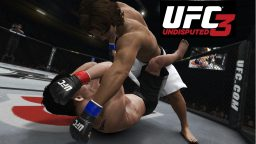 UFC Undisputed 3: Demo Out!