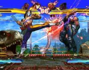 Due nuovi video per Street Fighter X Tekken