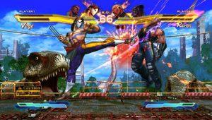 Due nuovi video per Street Fighter X Tekken