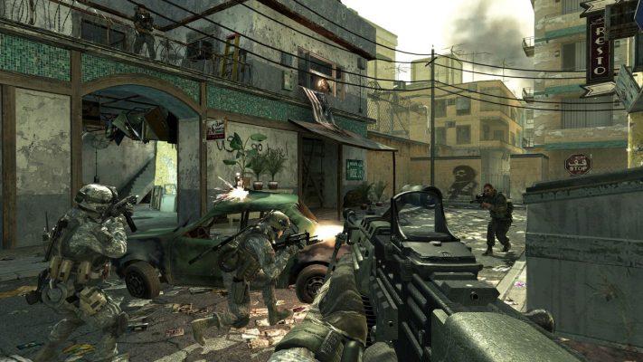 Call of Duty: il 2019 vedrà il ritorno della serie Modern Warfare?