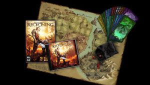 Kingdoms of Amalur: Reckoning Limited Editions