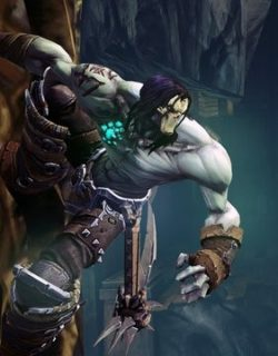 Darksiders 2: Nuovo trailer!