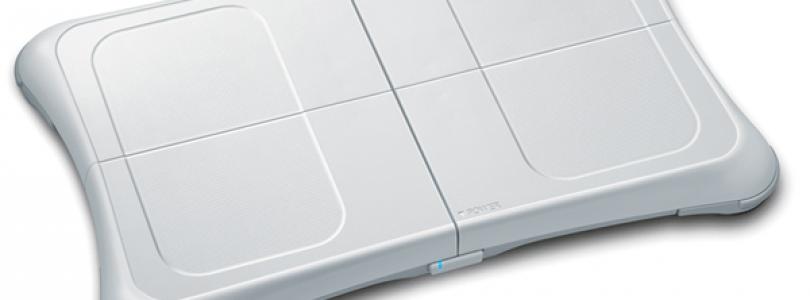 La Wii Balance Board nel Guiness dei Primati