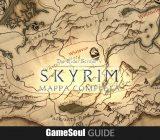 Skyrim: Special Edition – La Mappa Completa
