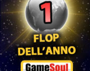Flop dell'anno – GameSoul Awards