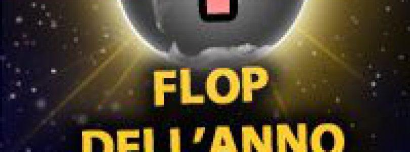 Flop dell'anno – GameSoul Awards