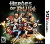 Un nuovo trailer per Heroes of Ruin