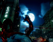 Demo per The Darkness II!