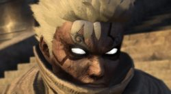 Asura's Wrath: Disponibile la demo!