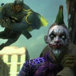Gotham City Impostors su PC passa al free-to-play