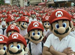 Il 2011 è stato l'anno di Nintendo in Giappone