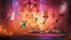 Rayman Origins – La Recensione