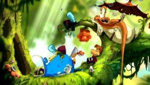 Rayman: Origins disponibile per PC!