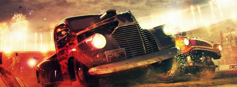 Dirt Showdown: Nuovo Trailer!