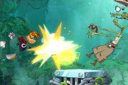 In arrivo Rayman Origins 2?
