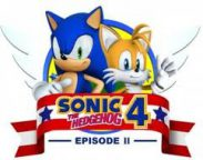 Sonic the Hedgehog 4: Episode 2 – Announcement teaser –