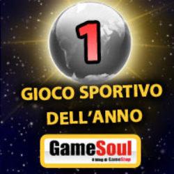 Gioco Sportivo dell'anno – GameSoul Awards
