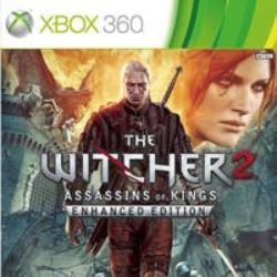 The Witcher 2: Enhanced e Dark Edition