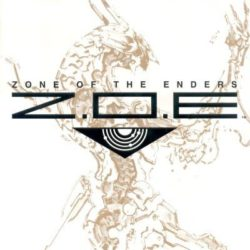 Zone of the Enders HD: Prime immagini!